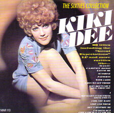 KIKI DEE - The Sixties Collection - Great Soul Pop CD