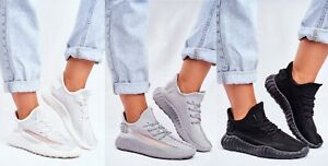 Yeezy350 breathable Trainers Athletic Lace Up Casual Sneaker sport gym shoes run