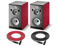 Focal Trio Trio6 Be Studio Monitor | Stereo Pair of Monitors | Pro Audio LA