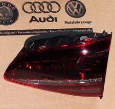 VW Golf 7 R original LED Rückleuchte 5G0945308D Heckleuchte taillight MK7