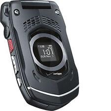 New Casio C731 G'zOne Rock Verizon Cellular Phone