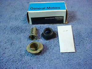 LOCK Cylinder Kit NEW GM NOS 12398562 ASTRO SAFARI Rear 1991-1995 Chevrolet   C1