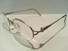 bd6d5ec4ea DESIGNER GLASSES BY LAURA ASHLEY - LIANA IN GOLD - 50-17-135 -