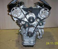 MITSUBISHI MAGNA / VERADA 6G74 3.5L V6 24V SOHC-FULLY REMANUFACTURED LONG MOTOR