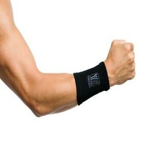 NIKKEN KenkoTherm Wrist Wrap fit support Polyester fiber cotton New Technology
