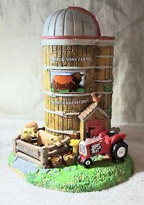 Lemax Holidays & Seasons. Davis & Sons Farms. #13908. c.2011