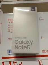 Samsung Galaxy Note5 SM-N920V- 32GB - Black Sapphire (Verizon Unlocked)