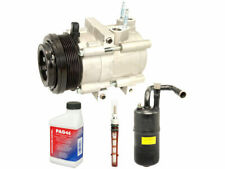 For 2006-2011 Lincoln Town Car A/C Compressor Kit 26542ZX 2007 2008 2009 2010