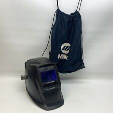 Miller Electric Digital Elite Series Welding Helmet!