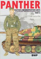 Firefly Collection 12: Panther and Jagdpanther Units in the East, Volume 3