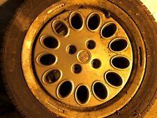 """Alfa Romeo 145/155/146 Speedline Jantes. 5.5"""" x 15"""". 4 X 98"""