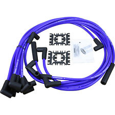 New Spark Plug Wires Set For 1978-1986 Chevy C10 C20 GM 5.0L 5.7L 305 350 SBC V8