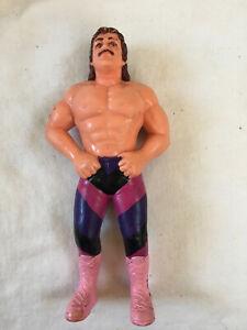vintage rare wwf ljn 1989 Ravishing Rick Rude action figure Grand Toys