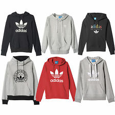 adidas Polyester Hoodies for Women