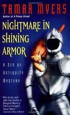 Nightmare in Shining Armor (Den of Antiquity)