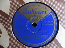 Edoardo Lucchina (fisarmonica) - Sulle onde / Voci di primavera - 78 giri