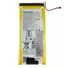 Bateria GA40 Motorola Moto G4/G4 Plus 3000mAh 3.8V Original Usado