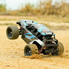 WLtoys P929 1/18 2.4G RTR Electric 4WD Brushed Monster Truck RC Car Toy Gift ❤