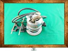 Vintage Porter Cable # 100-M Router With # 100-B Base & Guide