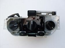 Toyota MR2 MR-S ZZW30 AC Heater Climate Control Unit