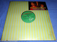 "PHILIPPINES:HUMAN LEAGUE - Human, 12"" EP/LP,rare!,NEW WAVE"