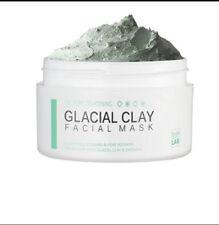 Dr. Pore Tightening: Glacial Clay Facial Mask