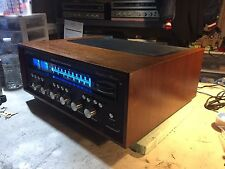 Marantz 2270 BlackFace Vintage Stereo Receiver Full Restoration Fully Recapped