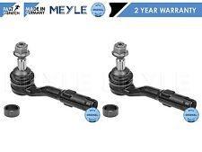 FOR BMW 5 6 7 SERIES E60 E61 E63 E64 E65 FRONT OUTER TRACK TIE ROD END ENDS PAIR