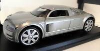 Maisto 1/18 Scale Diecast - 31625 Audi Supersportwagen Rosemeyer