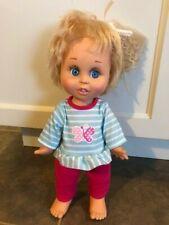 1990 Galoob Baby Face Doll #7 So Innocent Cynthia