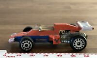 Made in China Metal & Plastic Toy Formula 1 Racing Car Marked D121