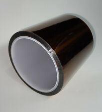 100mm X 33m 100ft Kapton Tape High Temperature Heat Resistant Polyimide Us Ship