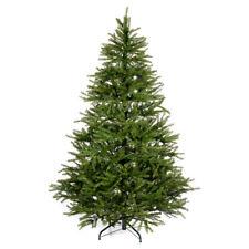 Sapin de Noël 230 cm couleur vert Aosta