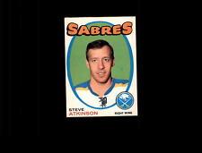 1971 O-Pee-Chee 162 Steve Atkinson RC NM #D486077