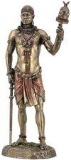 8.5 Inch Statue Orisha Elegua Yoruba Santeria Estatua Lucumi Eleggua African God