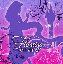 Disney Tangled Princess Rapunzel PAPER NAPKINS birthday party supplies 16pc 2ply