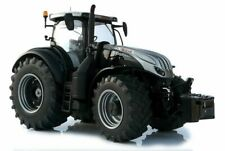 MarGe Models MM1817 Steyr 6300 Terrus CVT Black Silver tractor 1:32 BOXED