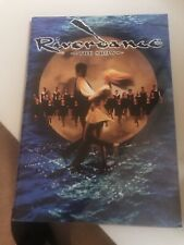 More details for riverdance ~ the show' original uk tour programme 1997 - michael flatley