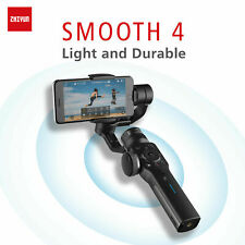 Zhiyun Smooth 4 3-Axis Handheld Gimbal Stabilizer for Smartphone Open Box