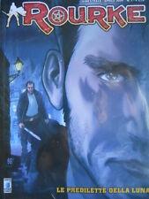 ROURKE n°1 2009 ed. Star Comics [G316]