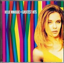Kylie Minogue : Greatest Hits CD