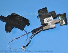 HP G60-645NR G60-535DX G60-519WM G60-633NR Laptop Speakers w/ USB Port Board