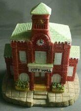 Vintage 1994 Liberty Falls Americana Collection - Ah84 City Hall