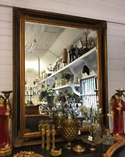 Unbranded Rectangle Decorative Mirrors with Bevelled