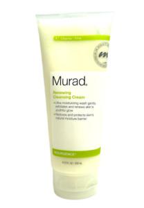 Murad Renewing Cleansing Cream 6.75fl.oz./200ml New no sealed