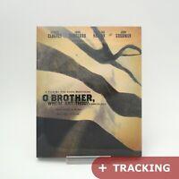 O Brother, Where Art Thou? .Blu-ray w/ Slipcover