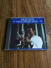 Miles Davis - The Complete Copenhagen Concert 1964