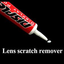 DISPLEX Screen Repair Cream for Phone MP3 Scratches Screen White Paste