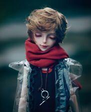 Seventeen boy DollZone 1/4 Boy doll BJD MSD size 46cm
