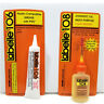 N Bachmann  Best Loco Lubricants  Labelle Oil / PTFE Grease Lubes #108+106